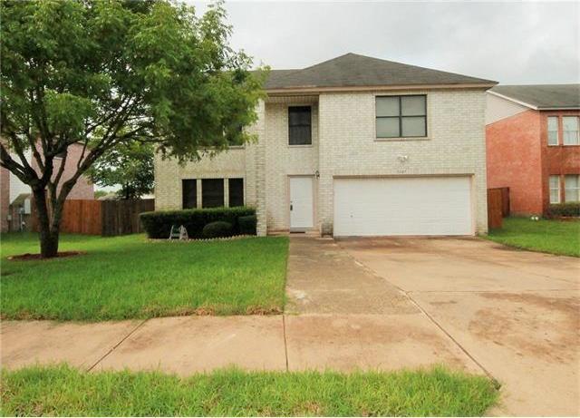 1107 Collinwood West Dr, Austin, TX 78753