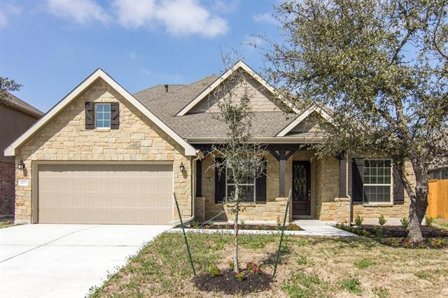 4108 Geary St, Round Rock, TX 78681
