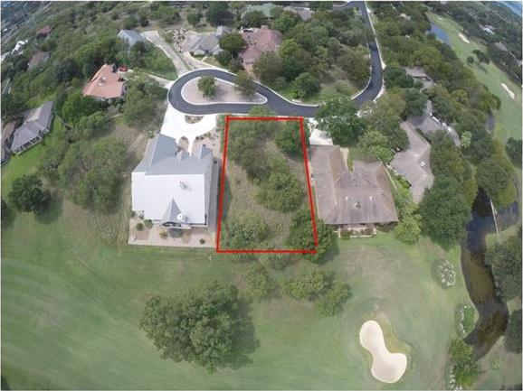 118 Teeoff, Horseshoe Bay, TX 78657