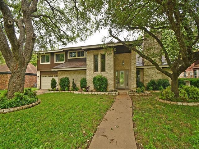 4605 Pinehurst Dr, Austin, TX 78747