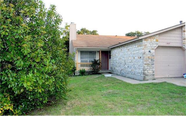 11611 Rustic Rock Dr #A, Austin, TX 78750