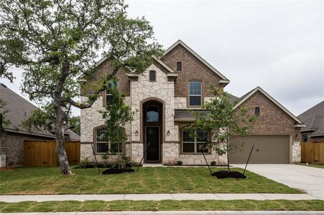 4128 Geary St., Round Rock, TX 78681