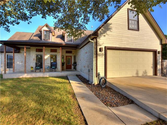 145 W Valley Spring Rd, Wimberley, TX 78676