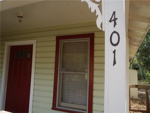 401 W 55th St, Austin, TX 78751
