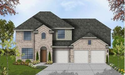 Photo of 3324 Nighthawk Dr, Pflugerville, TX 78660