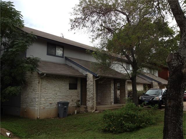 3601 North Hills Dr #C, Austin, TX 78731