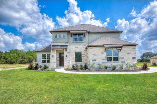 1736 Rutherford, Driftwood, TX 78619