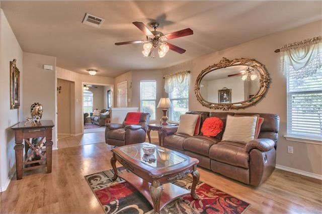 224 Lidell St, Hutto, TX 78634