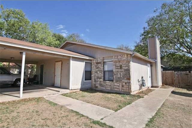 12901 Chromite #B, Austin, TX 78727
