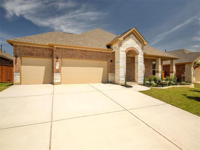 109 Hedgerow Ln, Liberty Hill, TX 78642