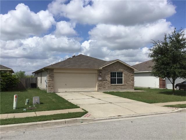 13408 Constellation Dr, Manor, TX 78653