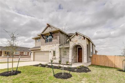 Photo of 525 Kirkhill St, Hutto, TX 78634