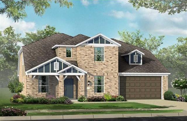 7105 Garnet Mill Ln, Austin, TX 78744