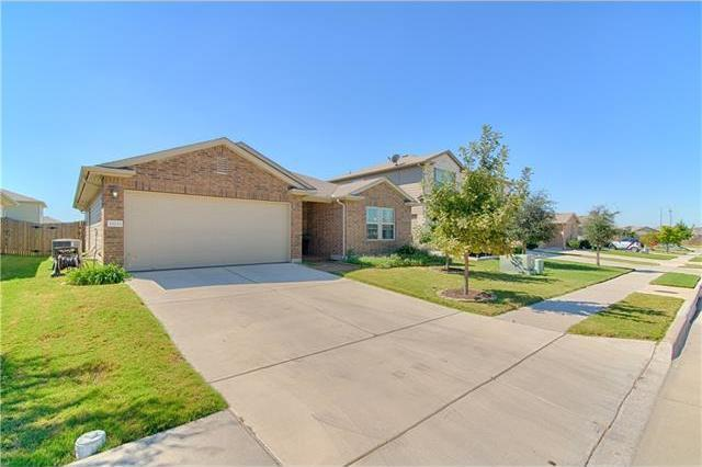 13233 Forest Sage St, Manor, TX 78653