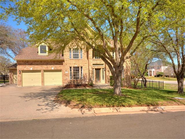 30101 Torrey Pine Cir, Georgetown, TX 78628