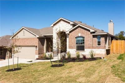 Photo of 221 Kirkhill St, Hutto, TX 78634