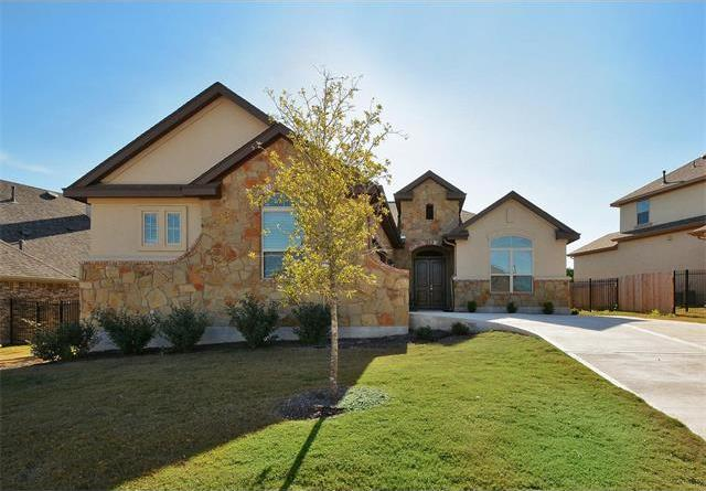 902 Copper Lake, Cedar Park, TX 78613