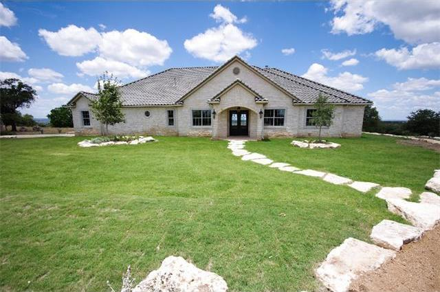 355 Clear Rock Ranch, Johnson City, TX 78636