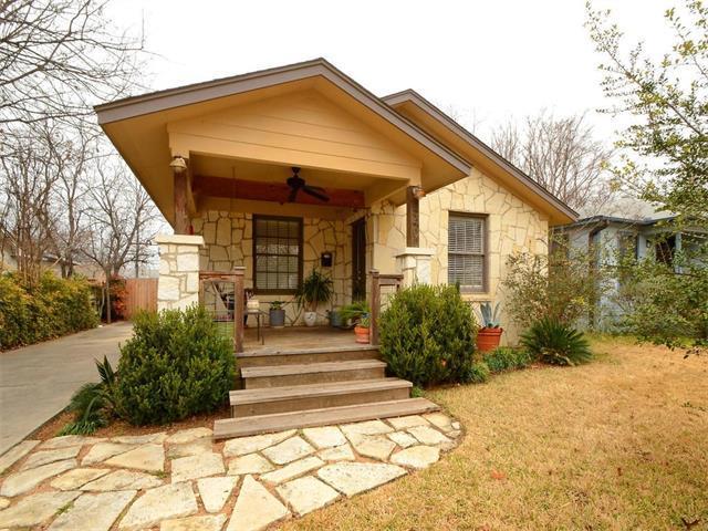 5400 Sunshine Dr, Austin, TX 78756