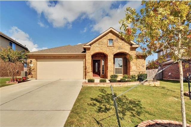2932 Open Plain Dr, Pflugerville, TX 78660