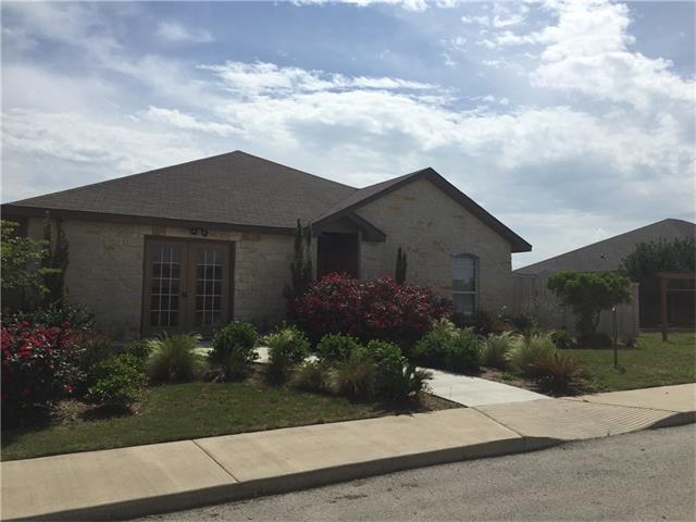312 Sonterra Blvd, Jarrell, TX 76537