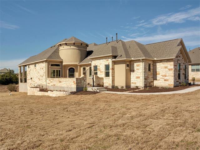 675 Bluff Woods Dr, Driftwood, TX 78619