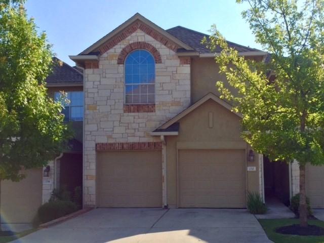 232 Aria Rdg #103, Austin, TX 78738