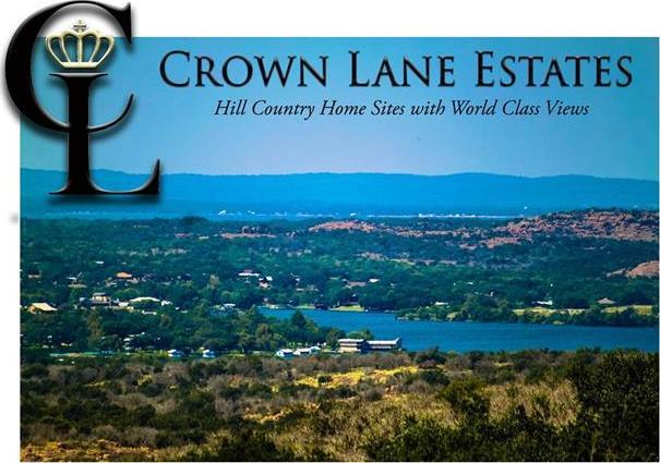 Lot 11 Crown Lane, Burnet, TX 78611