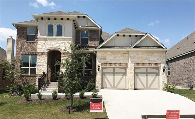 116 Lake Spring Cir, Georgetown, TX 78633
