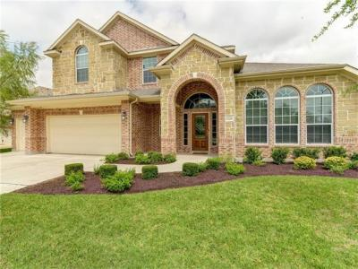 Photo of 1206 Greatview Ct, Round Rock, TX 78665
