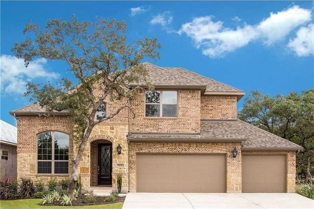 3832 Ashbury Rd, Round Rock, TX 78681
