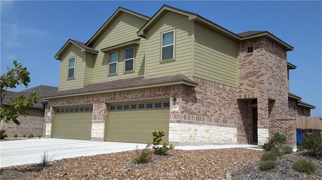 310 & 314 Creekside Curv, New Braunfels, TX 78130