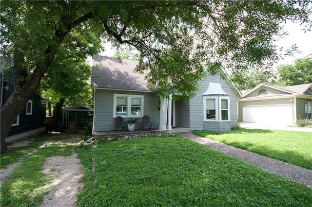 1706 Wethersfield Rd, Austin, TX 78703