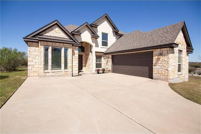 136 Sandy Creek Cv, Driftwood, TX 78619