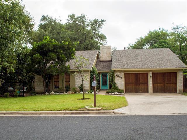 2602 Broken Oak Dr, Austin, TX 78745