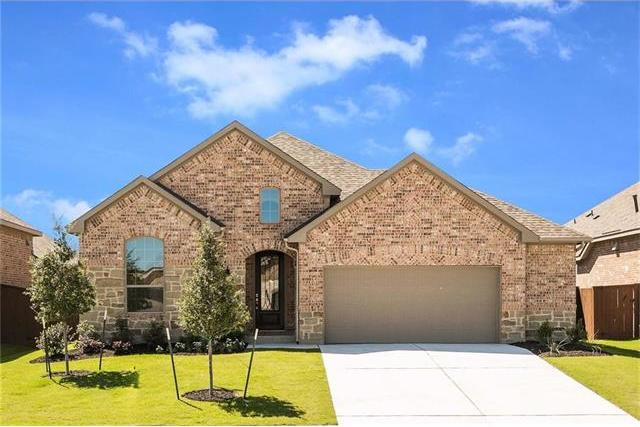 425 Miracle Rose Way, Liberty Hill, TX 78642