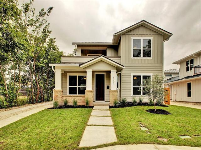 4707 Rosedale Ave #A, Austin, TX 78756