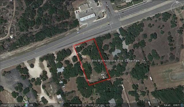 914 W Whitestone Blvd, Cedar Park, TX 78613