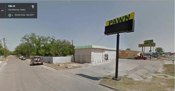 1420 S Interstate 35, San Marcos, TX 78666