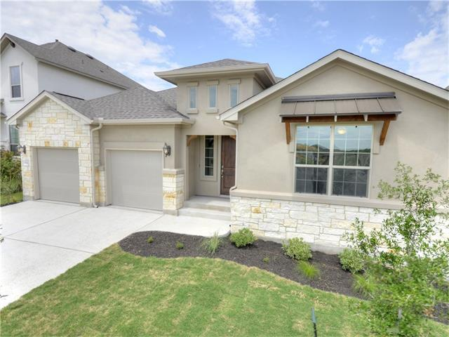 925 Feather Reed, Leander, TX 78641