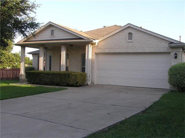 1621 Sweet Leaf Ln, Pflugerville, TX 78660