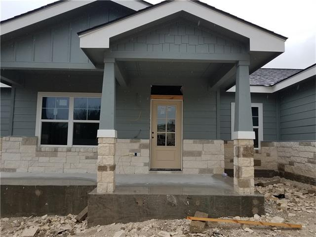 3205 Burnside Cir, Lago Vista, TX 78645