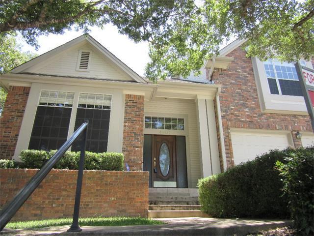 4607 Beechwood Holw, Austin, TX 78731