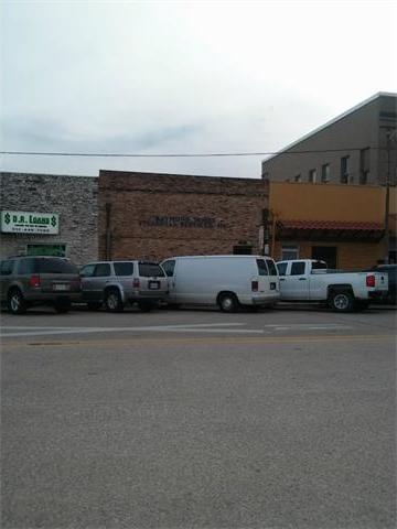 125 N Main St, Rockdale, TX 76567