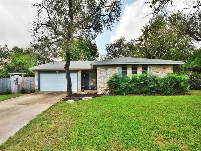 4817 Marblehead Dr, Austin, TX 78727