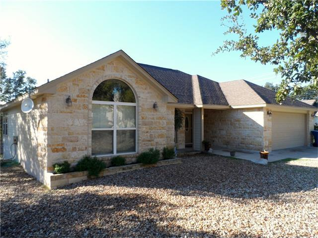 209 Knights Row, Cottonwood Shores, TX 78657