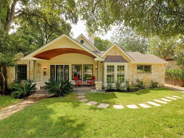 3215 Gilbert St, Austin, TX 78703
