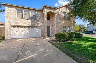 3108 Hailey Ln, Round Rock, TX 78664
