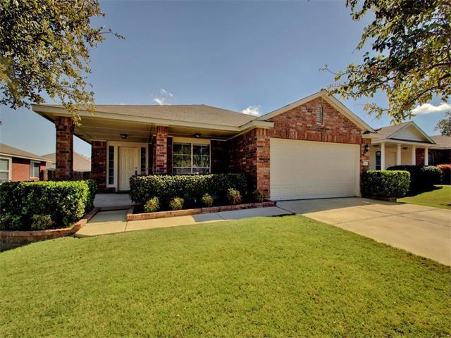 2624 Butler Way, Round Rock, TX 78665