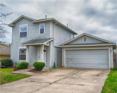 18305 Great Falls Dr, Manor, TX 78653